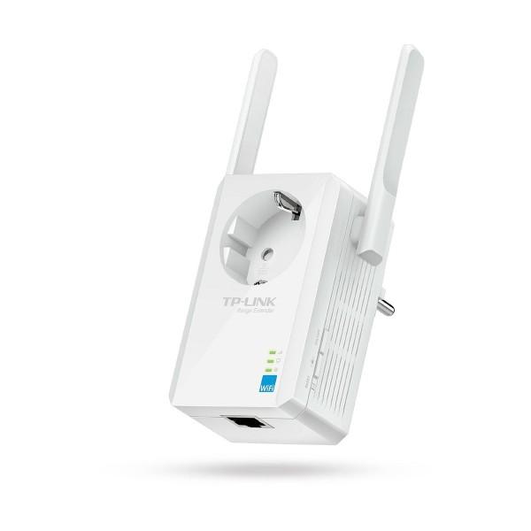 Tp-link tl-wa860re extensor wifi