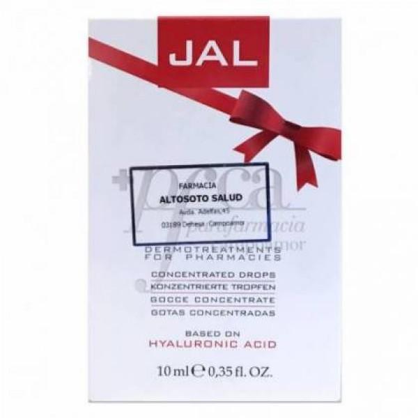 VITAL ACTIVE PLUS JAL ACIDO HIALURONICO 10 ML PROMO