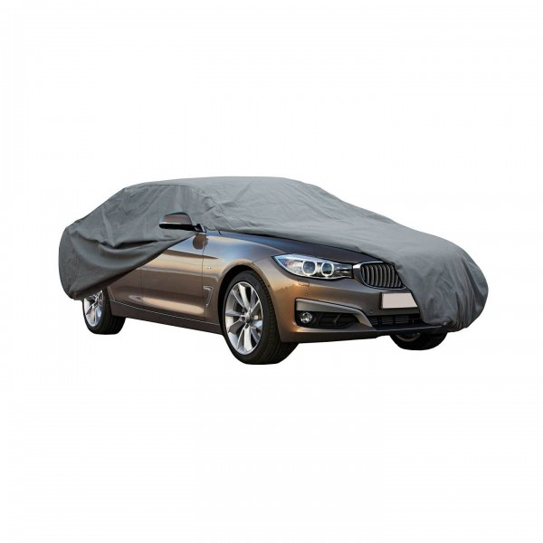 Funda exterior premium Audi A4 ALLROAD, impermeable, Lona, cubierta