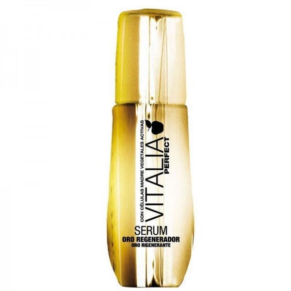 VITALIA PERFECT GOLD SERUM FACIAL 40ML