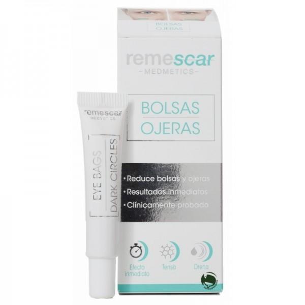 REMESCAR REDUCTOR BOLSAS Y OJERAS 8ML