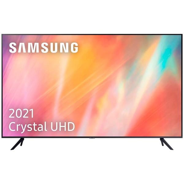 Samsung ue55au7105 televisor smart tv 55'' uhd 4k hdr