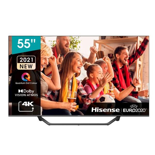 Hisense 43a7gq televisor smart tv 43'' uhd 4k hdr